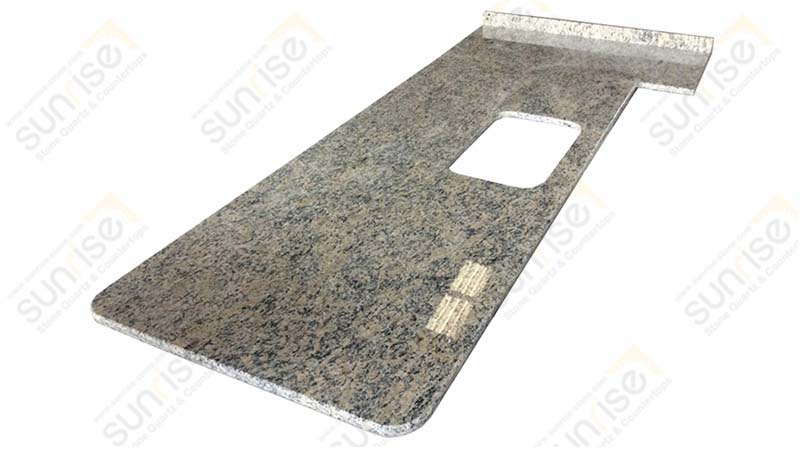 Santa Ceclilia Light Countertops