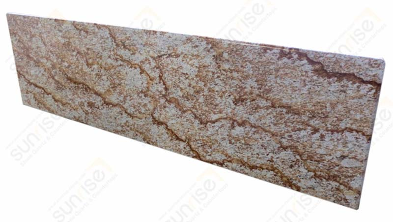Tropical Gold Precut Countertops