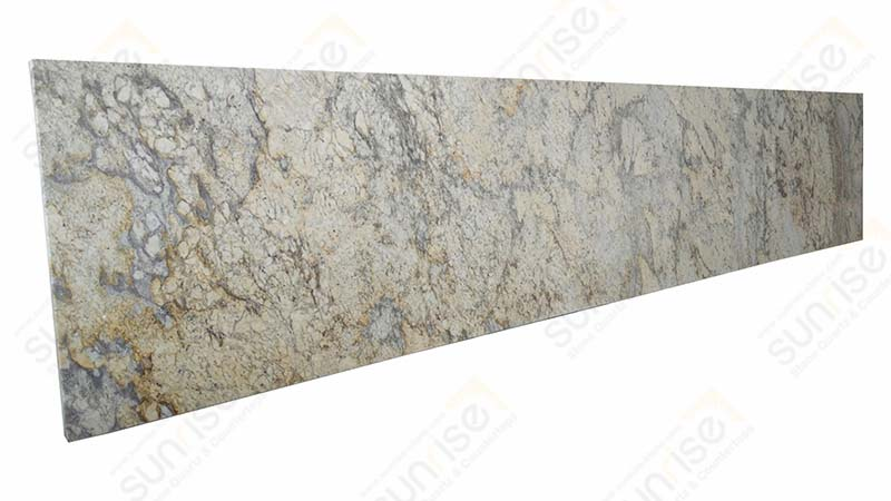 Golden River Prefabriated Countertop